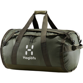Haglöfs Lava 90 Duffel Bag deep woods/rosin